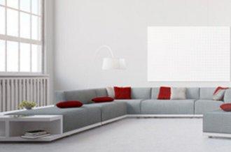 אור טבעי בחדרים