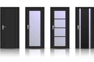 דלתות פנים 1